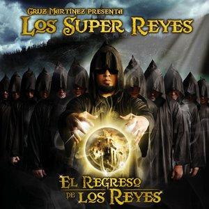 Image pour 'El Regreso de Los Reyes'