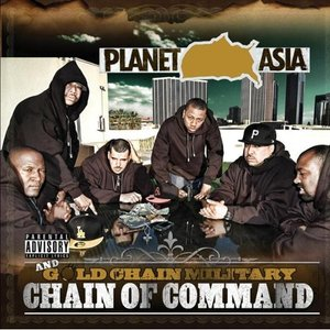 Image for 'Chain Of Command'