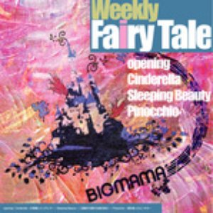 Image for 'Weekly Fairy Tale'
