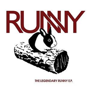 Image for 'The Legendary Runny E.P.'