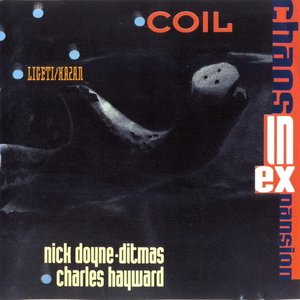 """Charles Hayward and Nick Doyne""的封面"