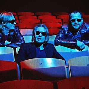Bild för 'Super Hot Cosmos Blues Band'