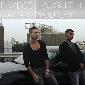 Image for 'Laugh Till You Cry (feat. Lazy J)'