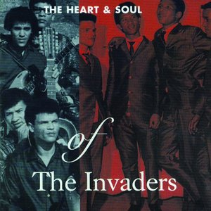 "Image for 'The Heart and Soul of ""The Invaders""'"