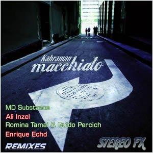 Image pour 'Macchiato (Remixes)'