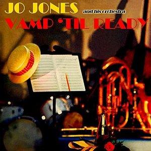 Image for 'Vamp 'Til Ready'