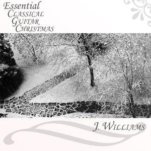 Image pour 'Essential Classical Guitar Christmas'