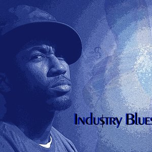 Image pour 'Industry Blues'