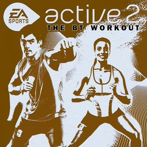 Image for 'Active 2.0: The BT Workout'