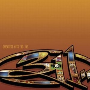 Image for 'Greatest Hits '93–'03'