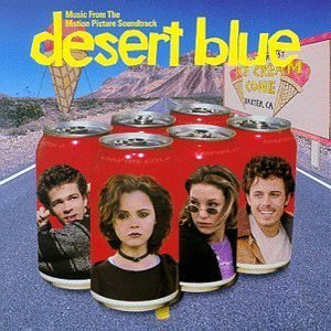 Image for 'Desert Blue'
