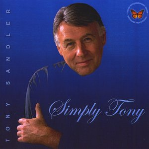 Image for 'Simply Tony'