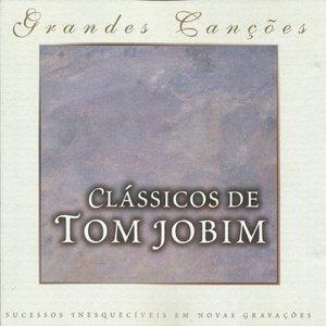 Image for 'Grandes Canções: Clássicos de Tom Jobim'