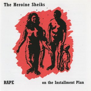 Image for 'Rape On The Installment Plan'