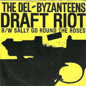 Image for 'Draft Riot'