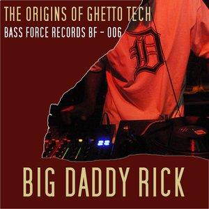 Image for 'Origins Of Ghetto Tech'