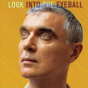 Image for 'Look Into The Eyeball'