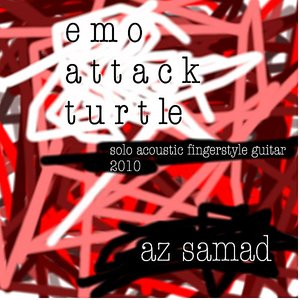 Image for 'Emo Attack Turtle'