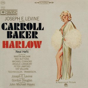 Image for 'Harlow'