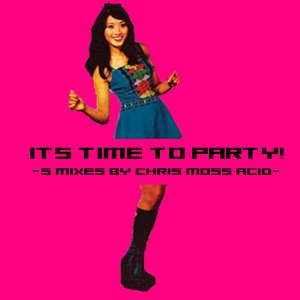 Image for 'Its Time To Party'
