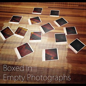 Image for 'Empty Photographs'
