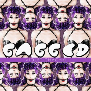 Image for 'Gagged'
