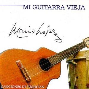 Image for 'Mi Guitarra Vieja'