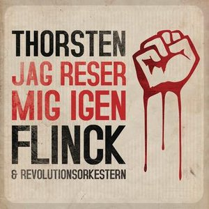 Image for 'Jag reser mig igen (med Revolutionsorkestern)'
