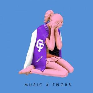 Immagine per 'Music 4 TNGRS'