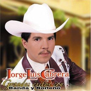 Image for 'Jorge Luis Cabrera'