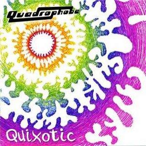 Bild für 'Quixotic'