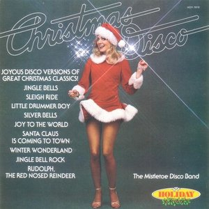 Image for 'The Mistletoe Disco Band'