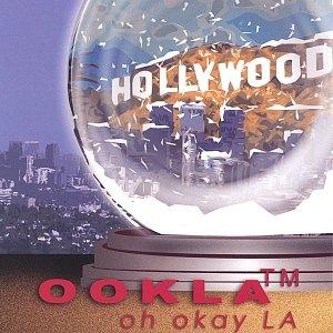 Image for 'oh okay LA'