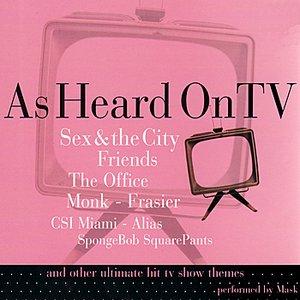 Imagem de 'As Heard on TV'