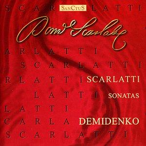 Imagem de 'Domenico Scarlatti: Keyboard Sonatas'