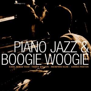 Bild för 'Piano Jazz & Boogie Woogie'