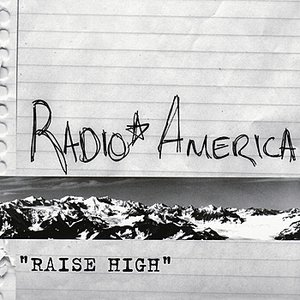Image for 'Raise High'