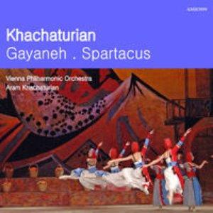 Image for 'Spartacus - Gayaneh'