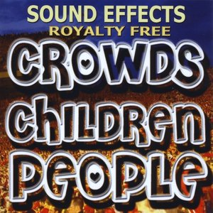 Image for 'Crowds, Children, People Sound Effects'