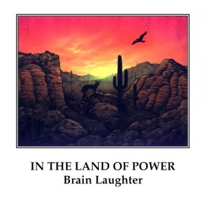 Image for 'In the Land of Power'