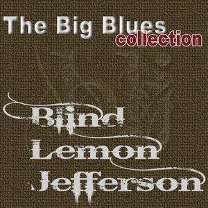Imagem de 'Blind Lemon Jefferson (The Big Blues Collection)'