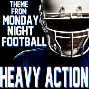 Immagine per 'Heavy Action (Theme from Monday Night Football)'