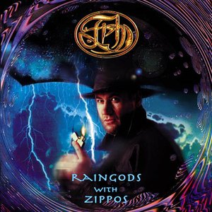 Image for 'Raingods With Zippos'