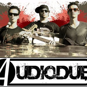 Image for 'Audiodub'