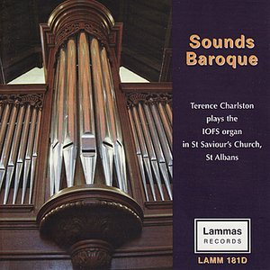 Image for 'Sounds Baroque'