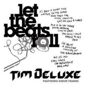 Image for 'Let The Beats Roll'