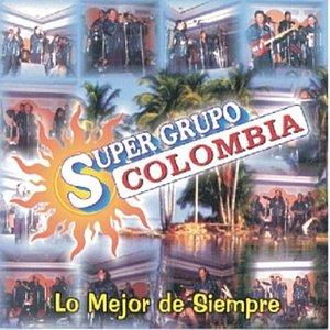 Bild för 'Super Grupo Colombia - Lo Mejor De Siempre'