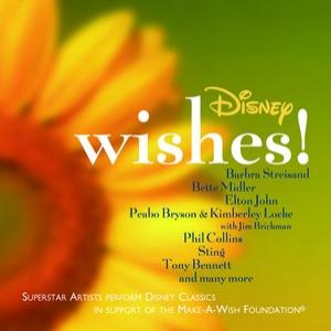 Image for 'Disney Wishes!'