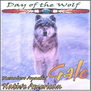 Image for 'Day of the Wolf'
