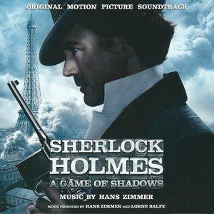 Image for 'Sherlock Holmes: A Game Of Shadows - Original Motion Picture Soundtrack - Bonus'